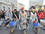 Assemblea cittadina: appello per il popolo delle carriole