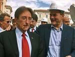 Bersani in Abruzzo piace a 57 sindaci