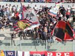 L'Aquila Calcio pareggia con il Martina Franca