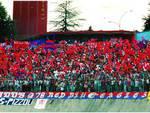 L'Aquila Calcio, poker all'Hinterreggio