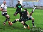 L'Aquila Rugby: sconfitta in casa [Foto]