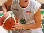 Minibasket: due ragazzi aquilani arrivati in Serie A