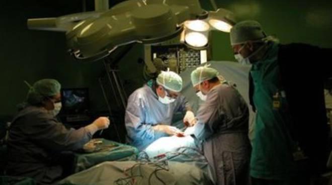 Neurochirurgia, un caso di 'buona sanità'