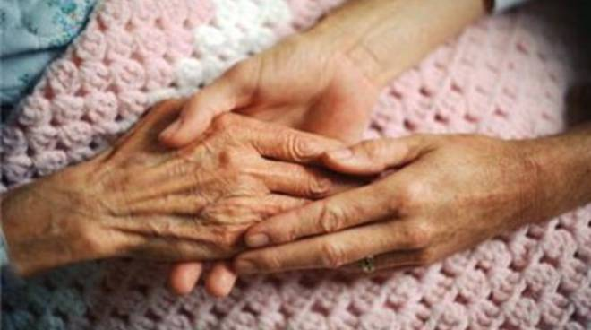 Nuovo centro diurno Alzheimer a Trasacco