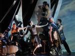 Pescara, spettacolo 'Thalassa Stay Human'