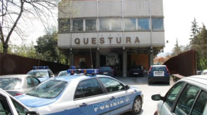 Polizia L'Aquila: Grasso nuovo dirigente della Mobile