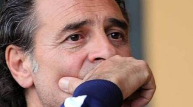 Prandelli, il ct dell'Italia civile