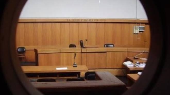 Processo sanità, testimonianza di Chiodi