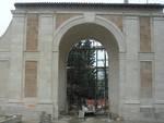 Riapre Porta Napoli