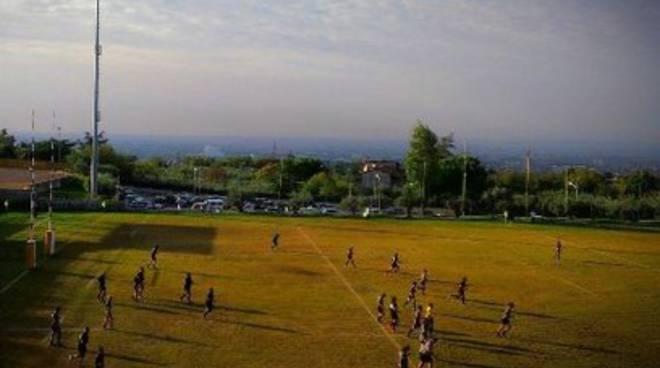 Rugby: la Gran Sasso espugna Frascati