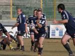Rugby: la Gran Sasso in trasferta a Frascati