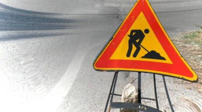 Strada provinciale 10 di Raiano, 'Lavori a fine anno'