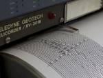 Terremoto L'Aquila magnitudo 2.8