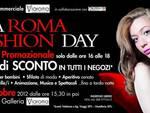 Via Roma Fashion Day all'Aquila