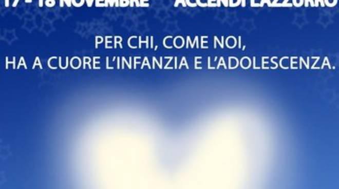 Abruzzo, tornano le candele di Telefono Azzurro
