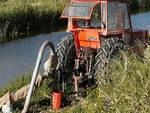 Aumento assegnazione carburante agricolo