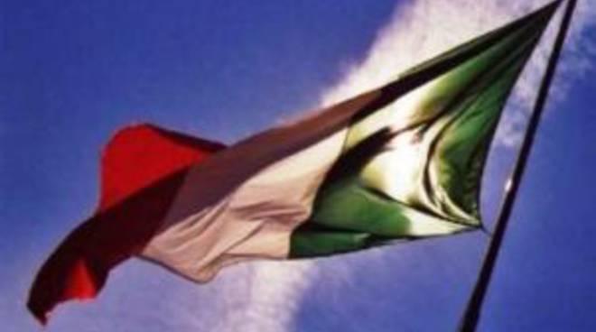Avezzano festeggia l'Unità d'Italia
