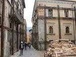 Centro storico sotto la lente d'ingrandimento