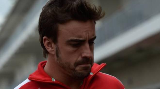 Ferrari, bisogna saper perdere