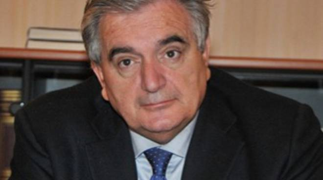 Giovanni Pinto nuovo Questore