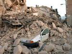 Il terremoto non si può eliminare