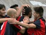 L'Aquila Calcio vince  5 a 3