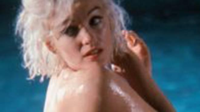 Marilyn su Playboy a 50 anni dalla scomparsa