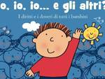 Pescara, 'I bambini nascono per essere felici'