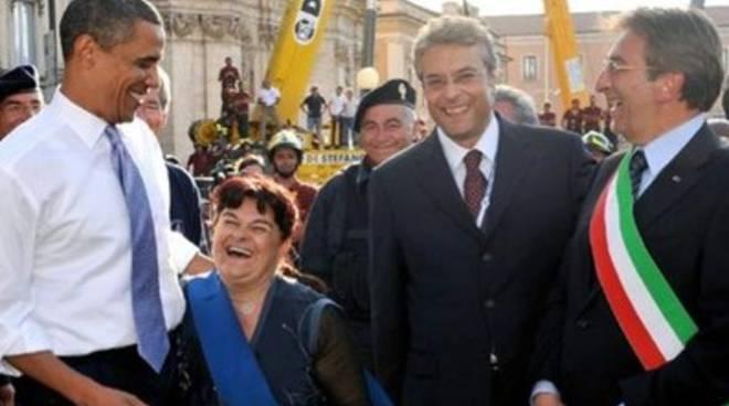 Pezzopane: 'Da Aquilana voto Bersani'