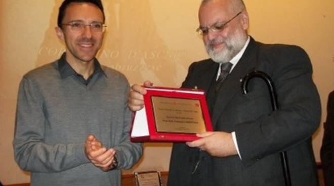 Premio Culturale Internazionale Abruzzo