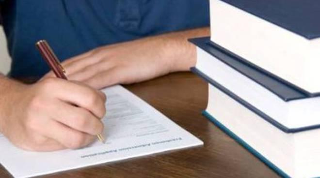 Provincia: 80mila euro per studenti disabili