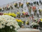 Rimozione coatta fiori dal cimitero