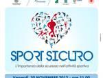 Roccaraso, convegno 'Sport sicuro'