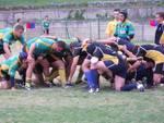 Rugby, Atessa-CUS L'Aquila 0-63
