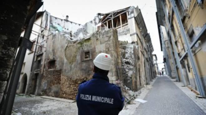 Sant'Elia, Placidi: 'Muro rischia di franare'