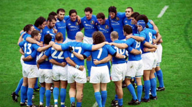 Test match: Italia-All Blacks 10 a 42