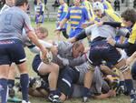 Travolgente Gran Sasso Rugby
