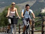 Una pista ciclabile per la Valle dell'Aterno