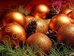 Addobbi natalizi, le tendenze degli aquilani