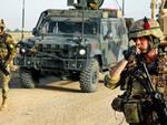 Afghanistan, gli alpini sventano un attacco