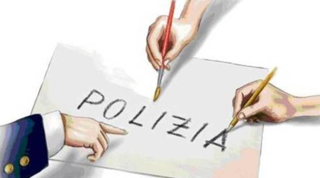 Calendario della polizia di Stato 2013