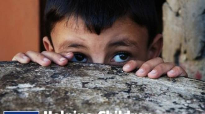 Children for Peace, Nobel europeo per i bambini