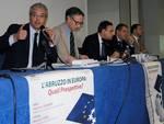 Crisi, l'Abruzzo alza la testa
