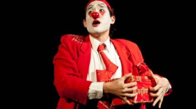 E se non fossi un clown?