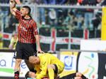 L'Aquila Calcio: Mucciante e Pomante, coppia difensiva