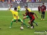 L'Aquila Calcio: piccoli grandi difensori