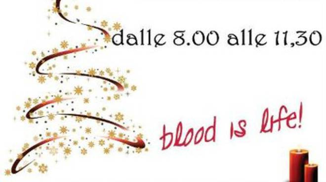 L'Aquila Rugby per 'Blood is life'