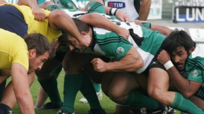 L'Aquila Rugby perde ancora