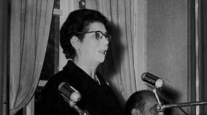 Le pioniere della parità: Filomena Delli Castelli e Maria Federici