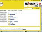 M5S, Enza Blundo candidata al Senato